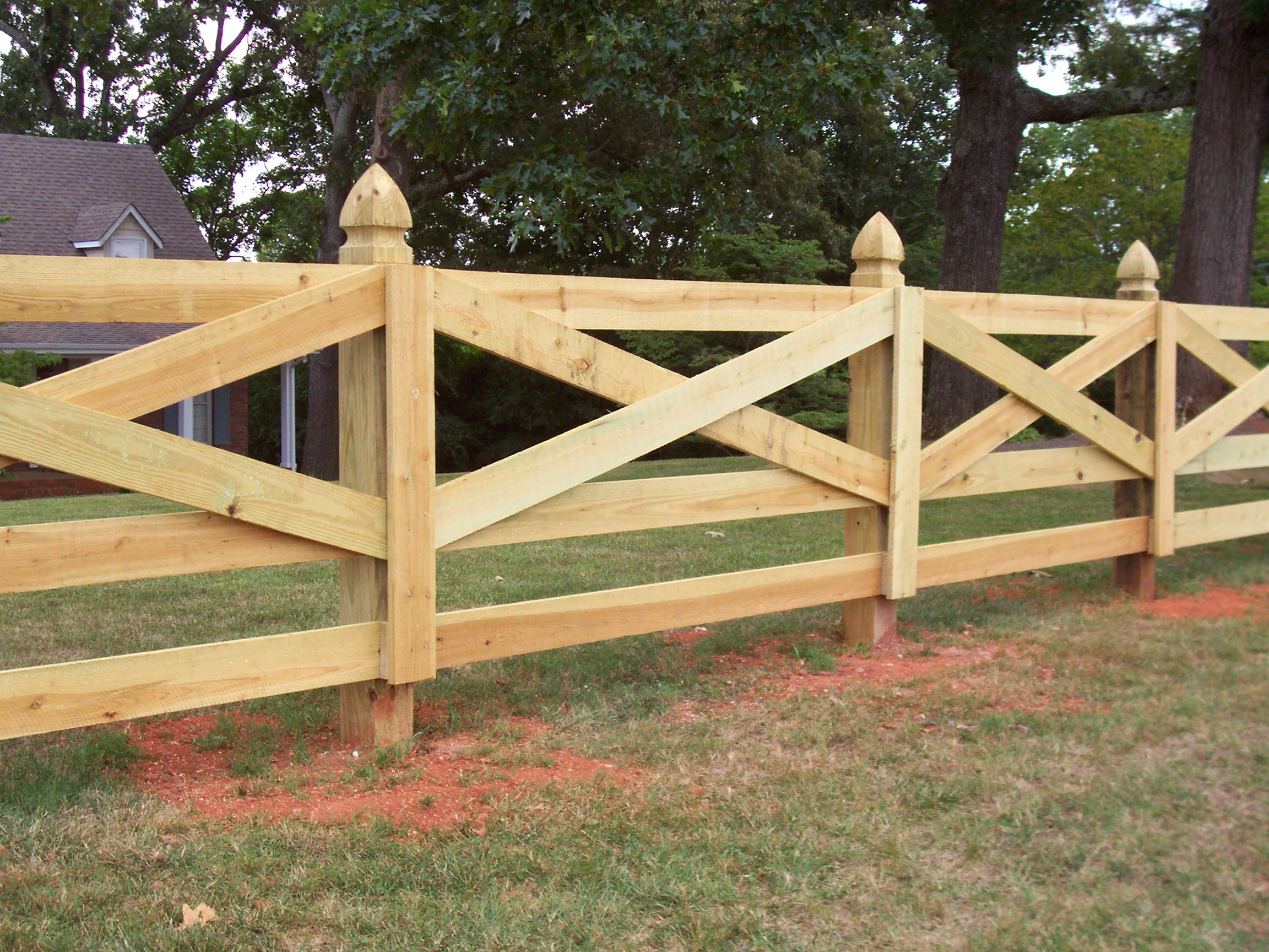 Ютуб как сделать забор на даче
